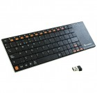 Teclado y mouse inalámbrico para TV por Internet – RM 350